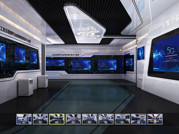 科技云展厅202004