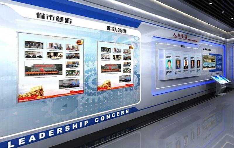 线上3d虚拟展厅