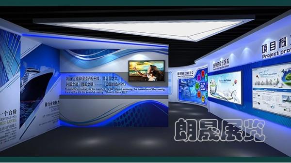 线上虚拟展厅对比于实体展厅的好处在哪些方面?