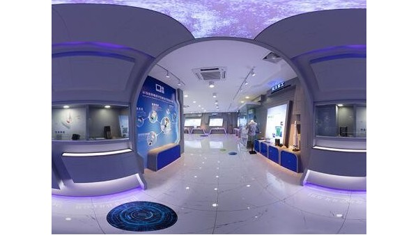 做VR展厅能够给公司带来什么好处?及其传统企业展厅的劣势