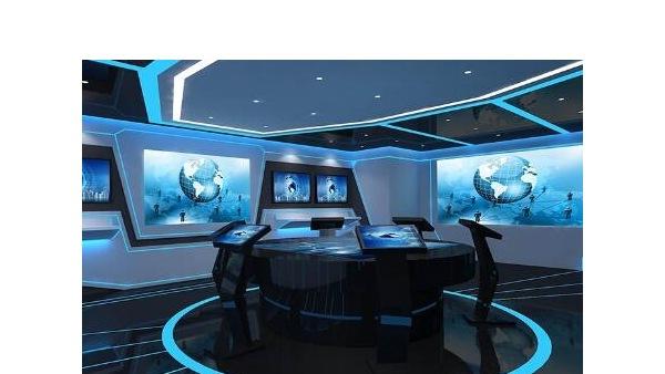 线上展厅是不是未来的趋势所在,朗晟展览为你介绍!