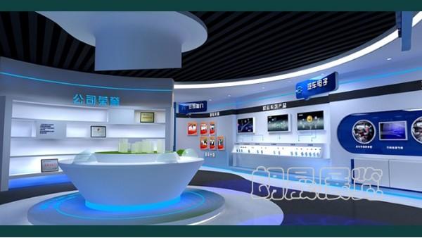 虚拟展厅设计一般是怎么做的?朗晟展览为你介绍!