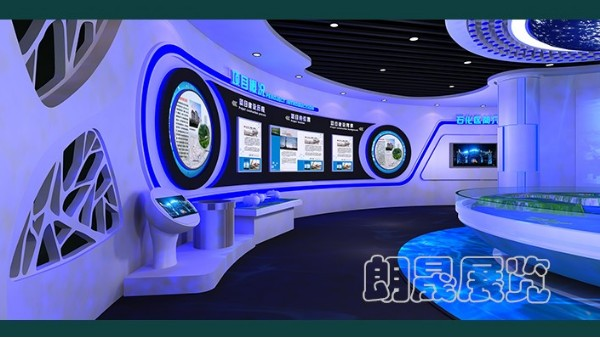 VR虚拟展厅能够让党建的工作更加的智能化