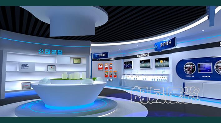 线上互动展厅
