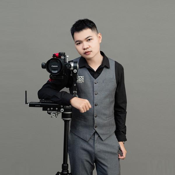 全景摄影总监-夏阳
